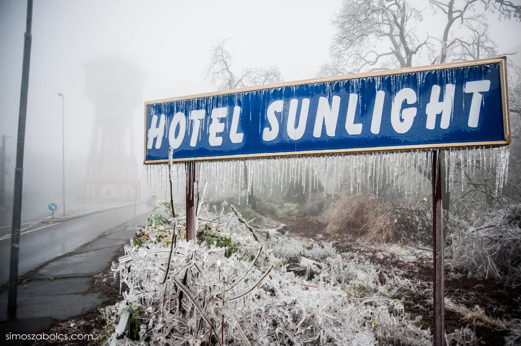 Hotel Sunlight