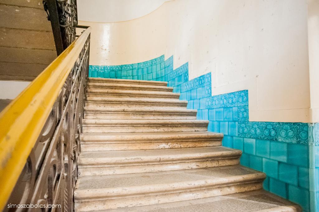 Budapest 100 - Március 15. tér 6-7. (Mátyás pince)