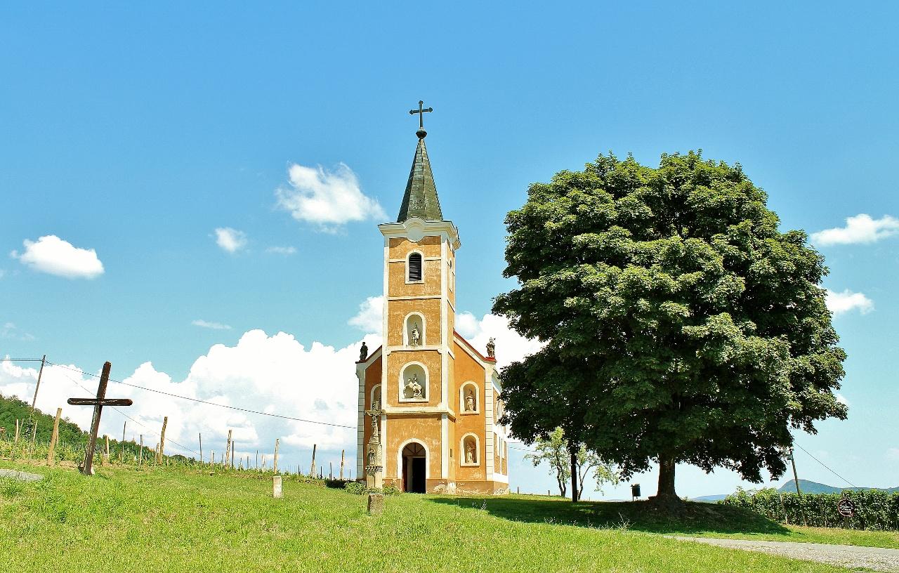 Lengyel-kápolna I.
