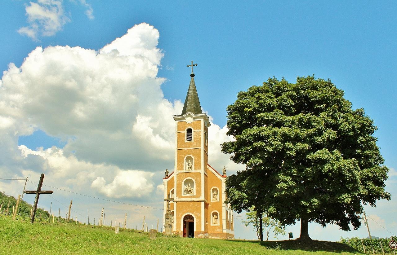 Lengyel-kápolna IV.