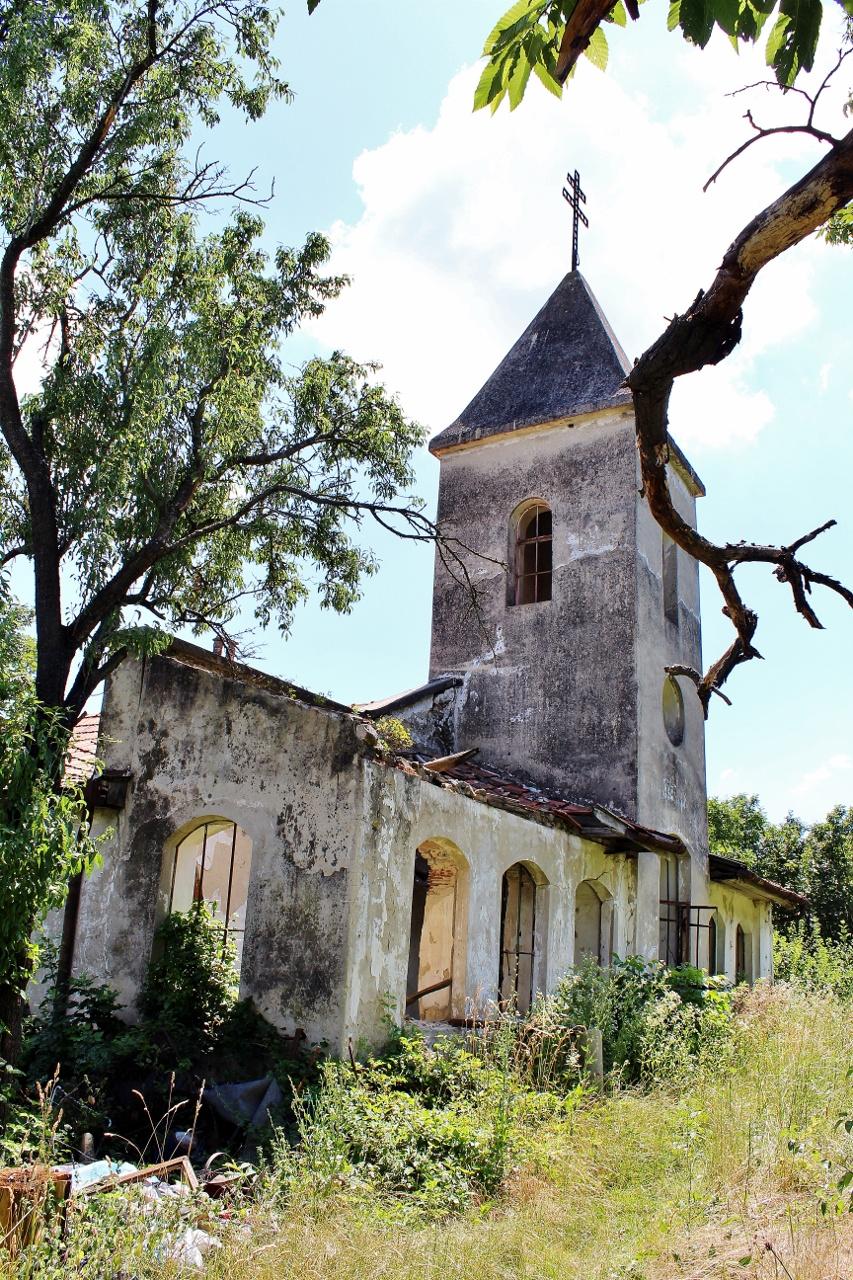 A Balaton leghátborzongatóbb háza III.