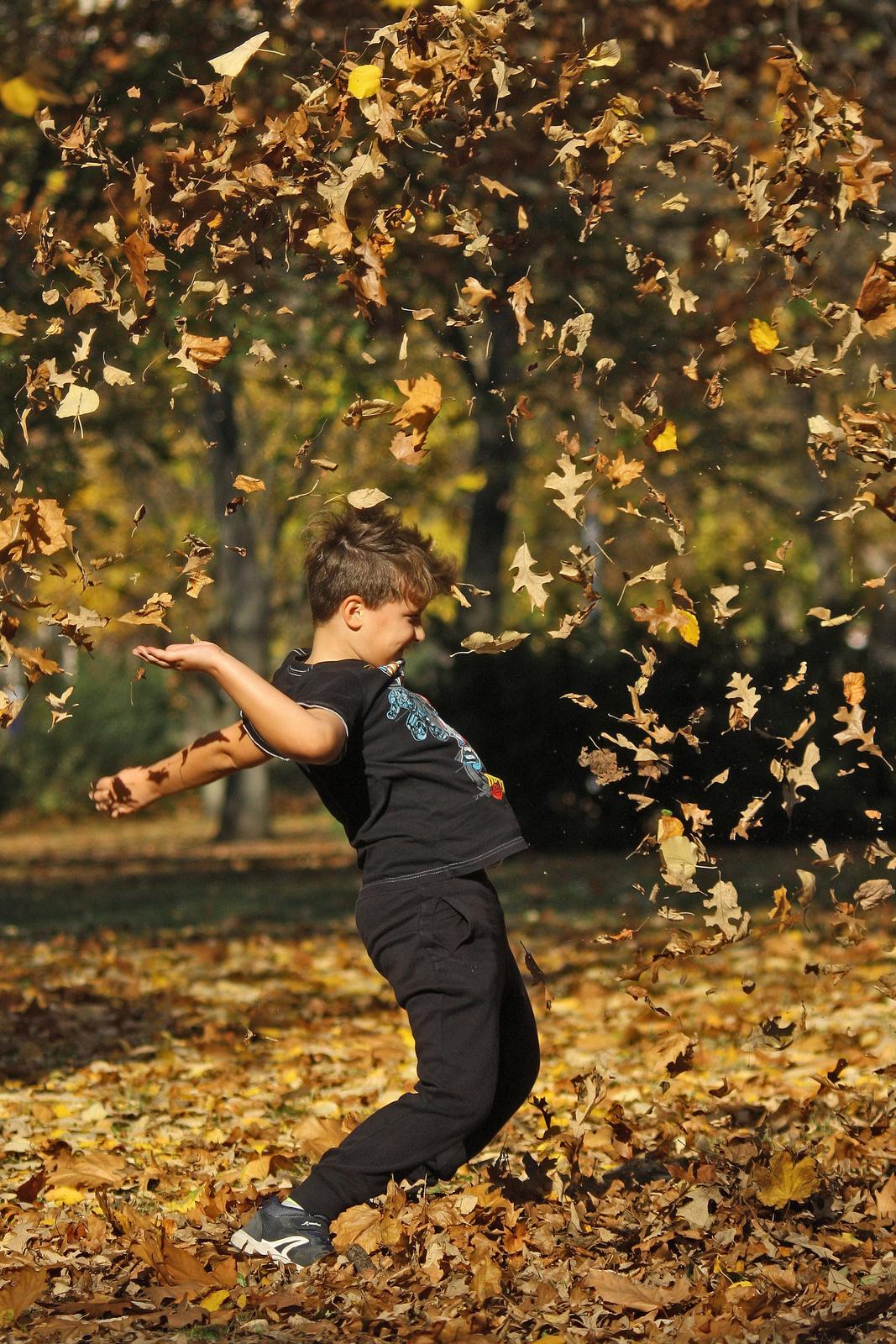 őszi szünet