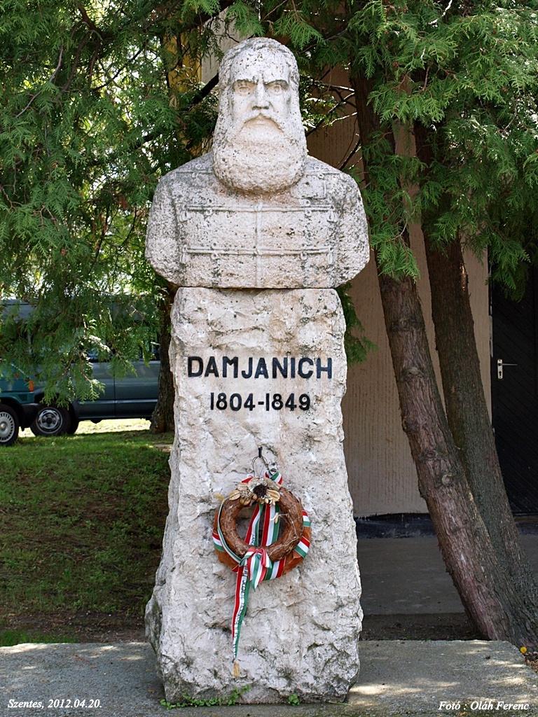 Damjanich