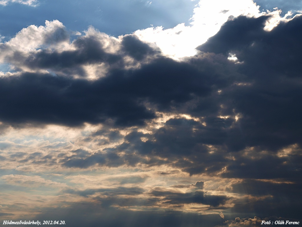 Nézz az ég felé 4