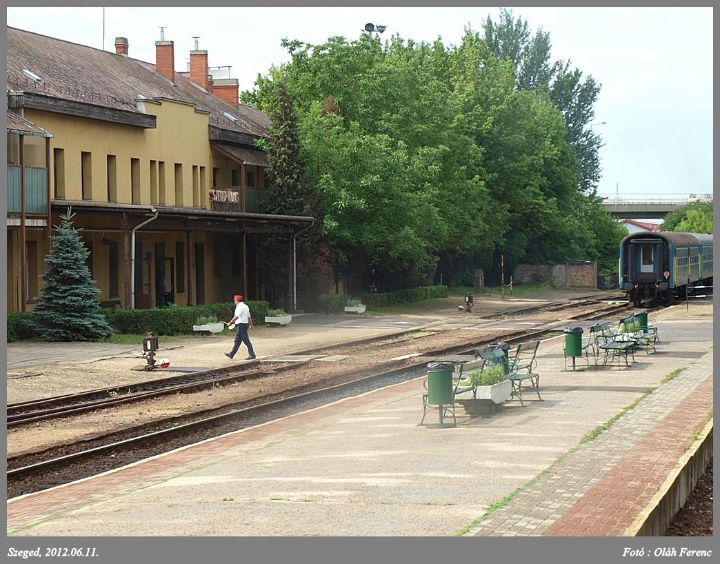 Szeged-Rókus 3