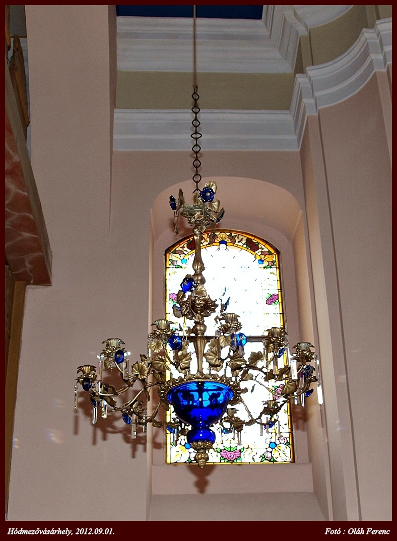 Szerb ortodox templom 04