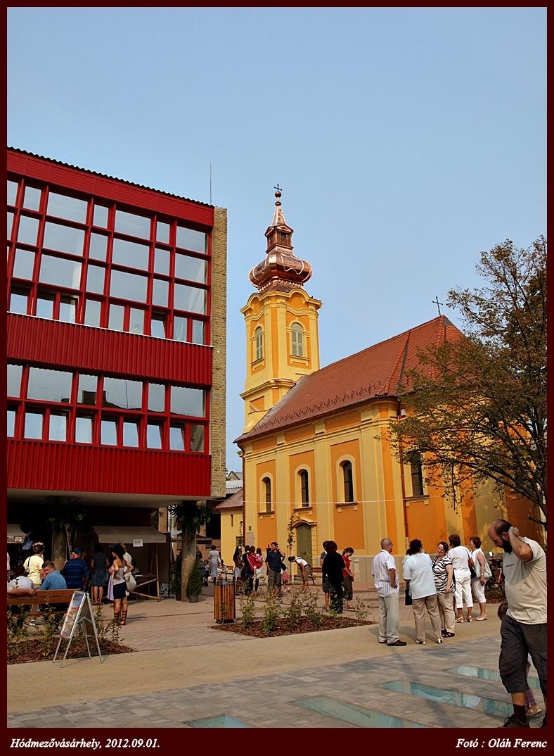 Szerb ortodox templom 06