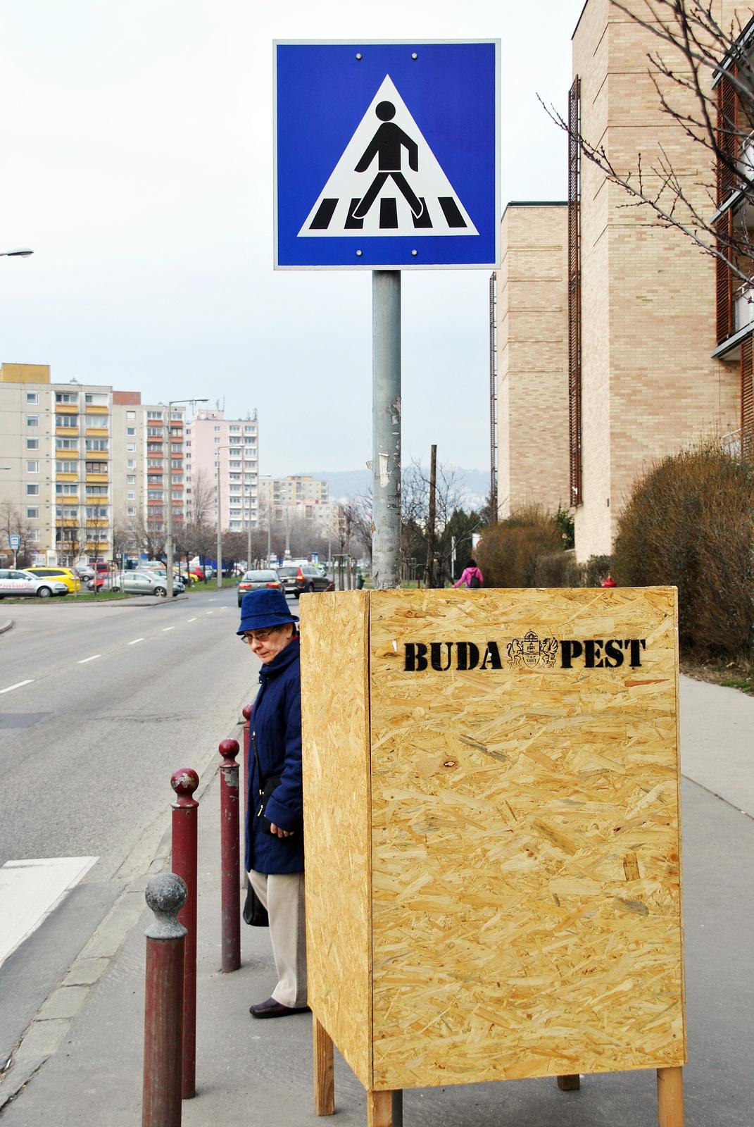 Budapest rosszabbul teljesít...