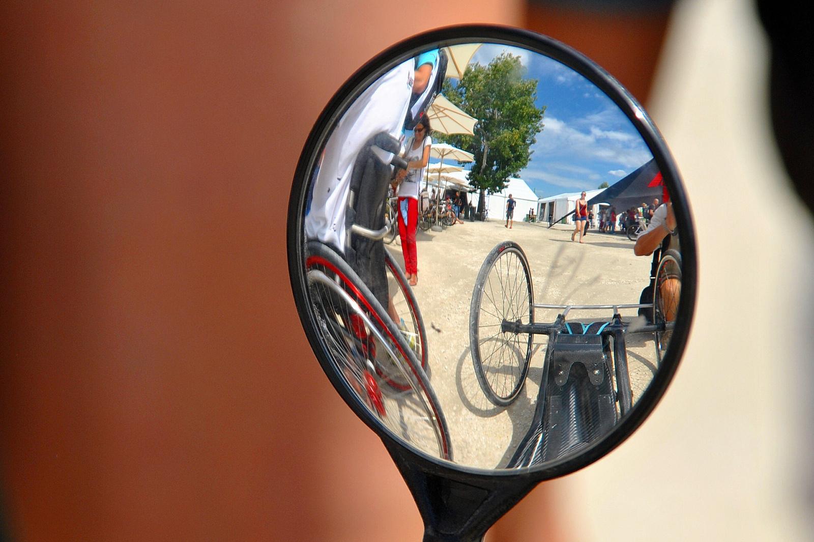 A kerékpár tartozéka