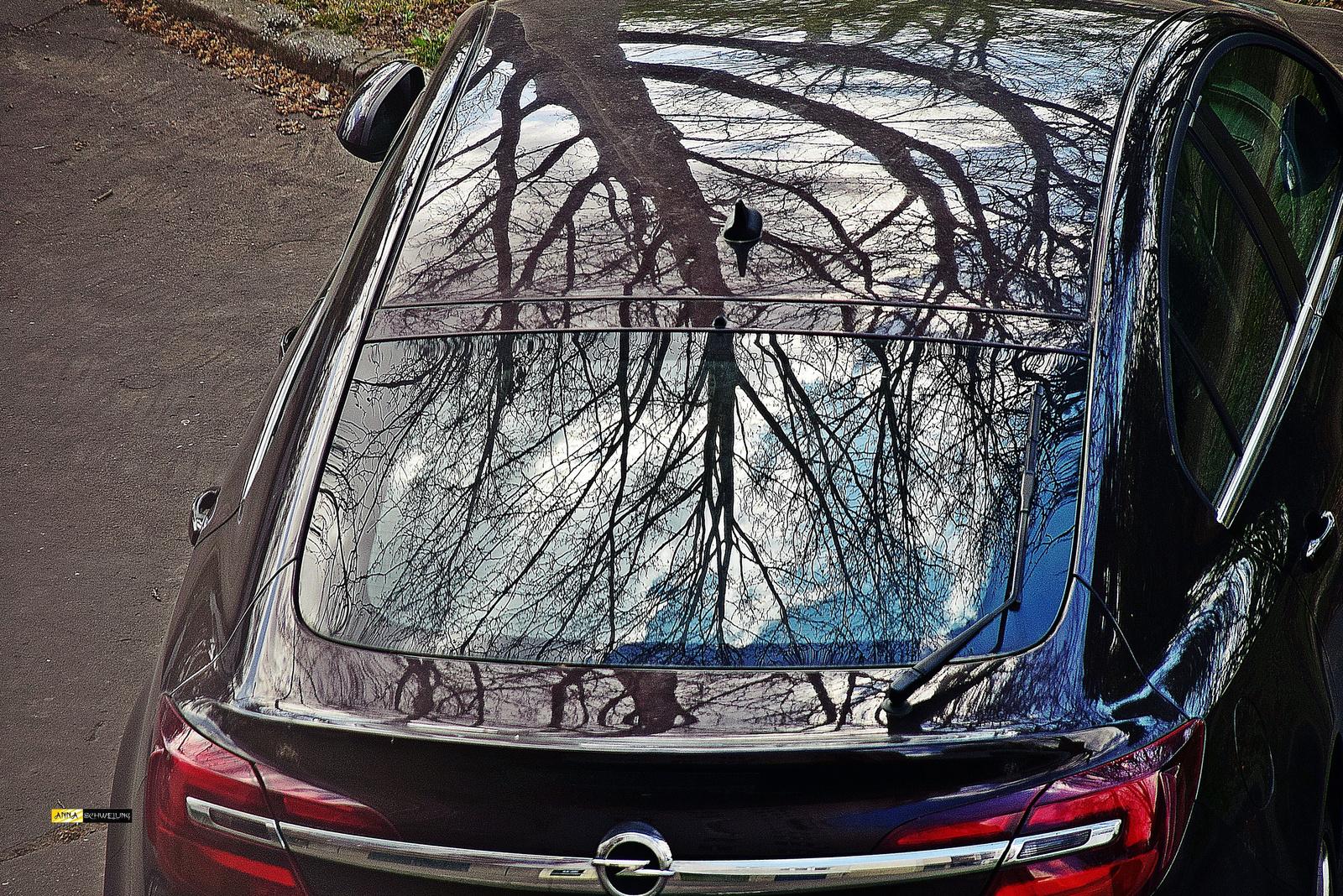 Mi fán terem az Opel?
