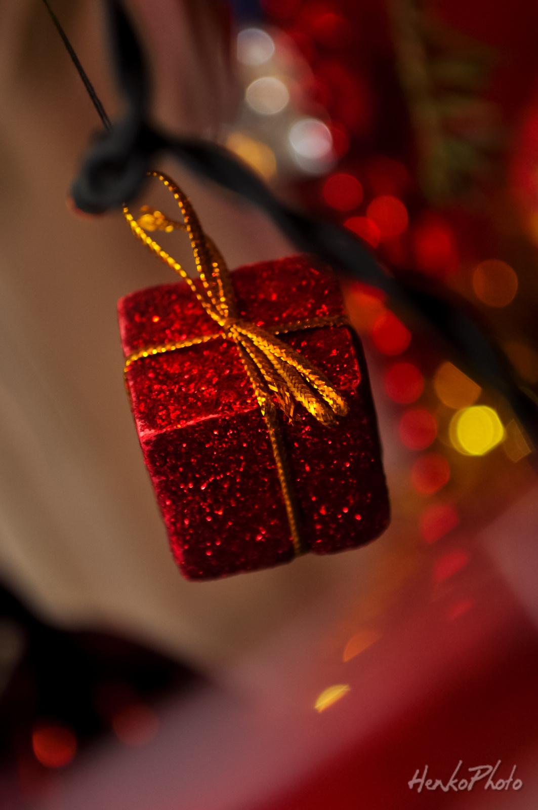 2011 Karácsony