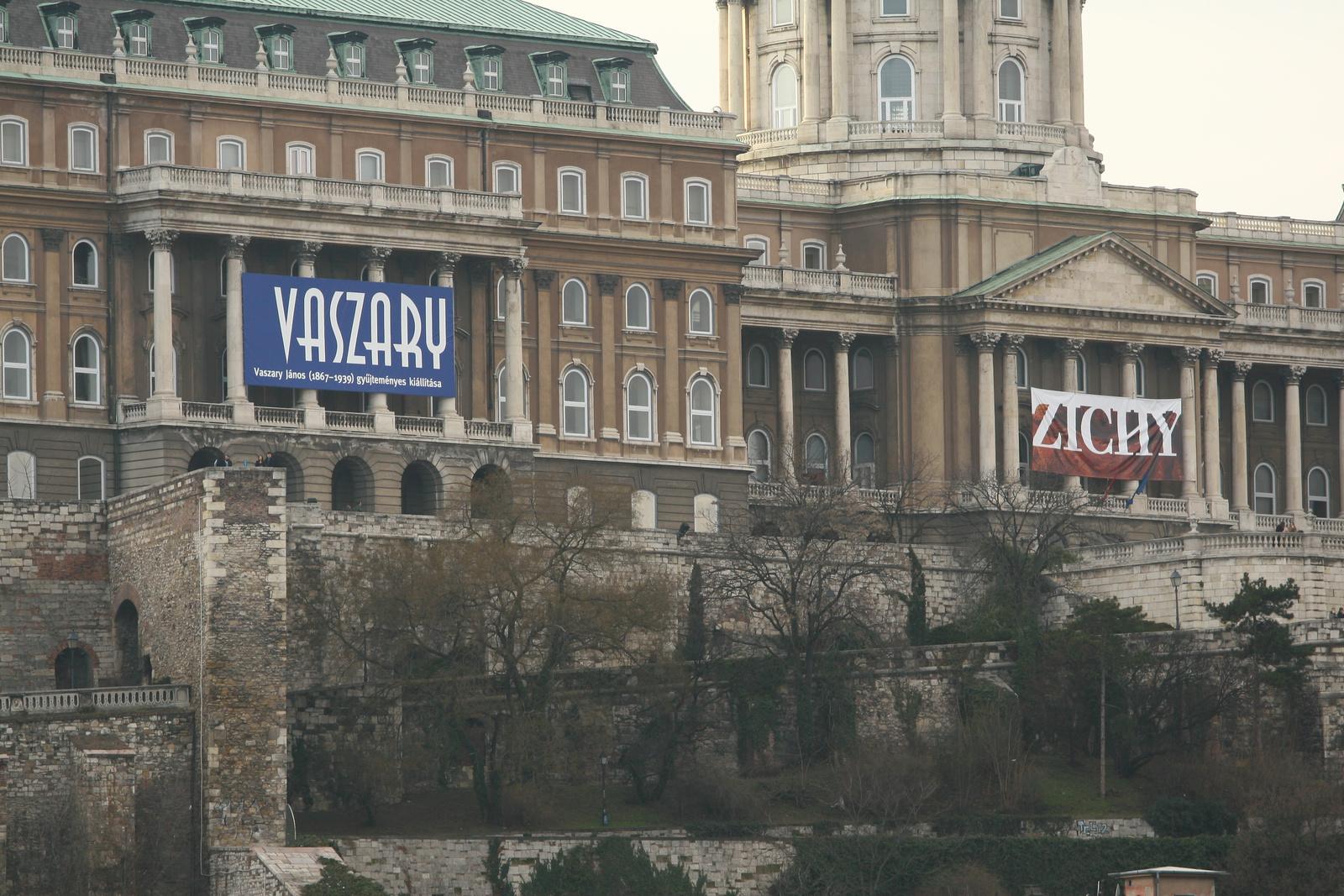 Budai vár 2008...