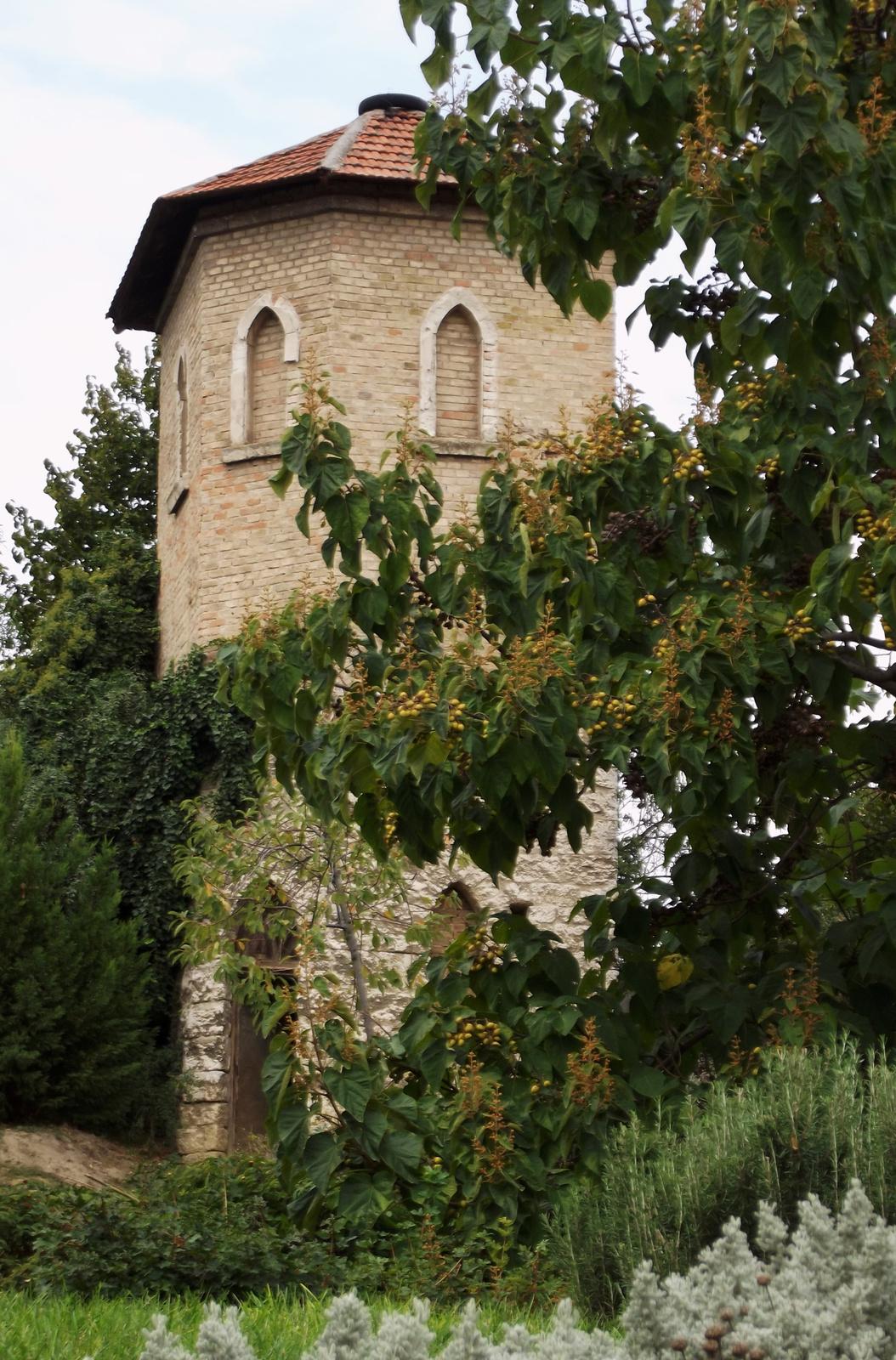 Királykisasszonyok tornya