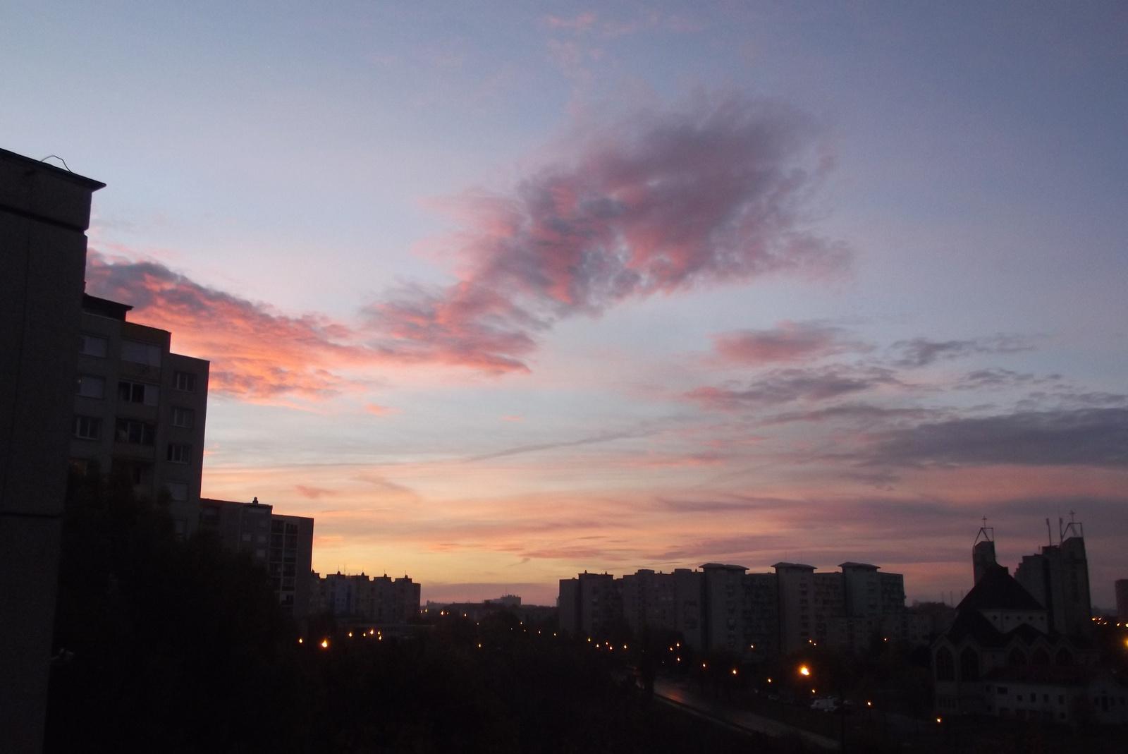 A reggel színei 3.