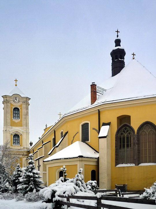 A Szent Bertalan templom