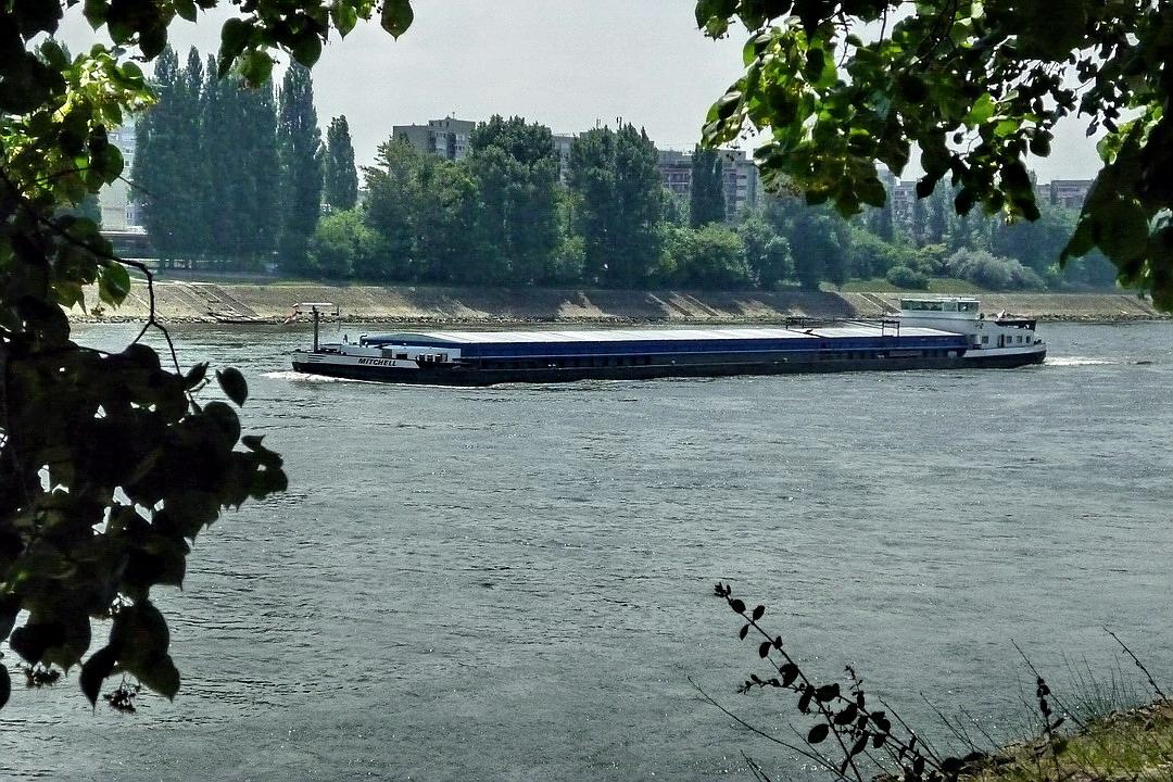 Duna - uszály