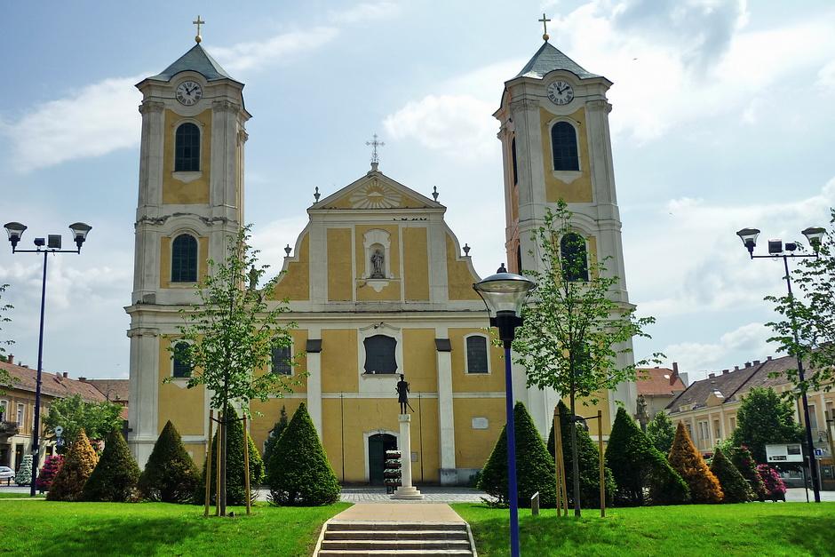 Szent Bertalan templom