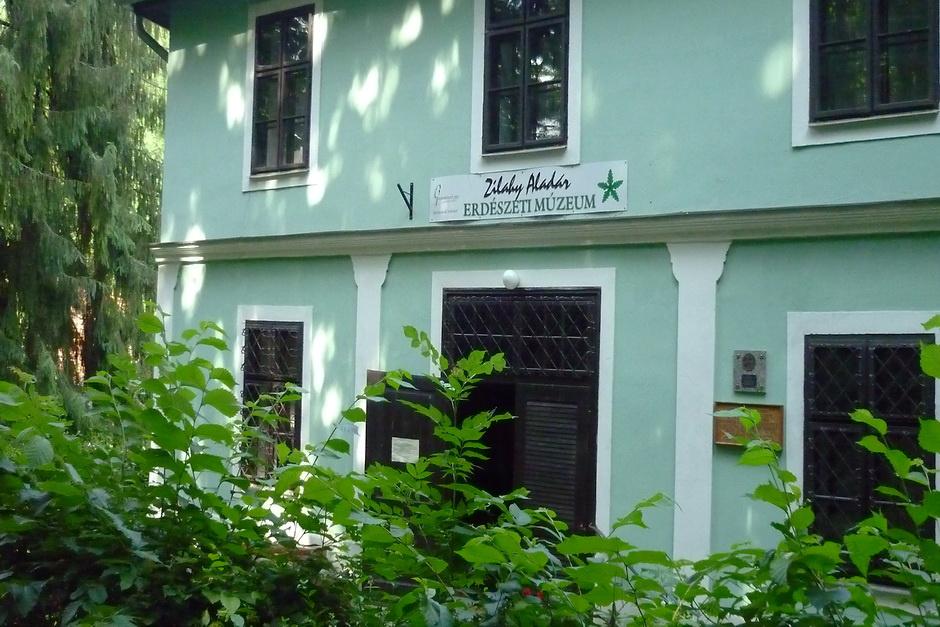 Múzeum 1.