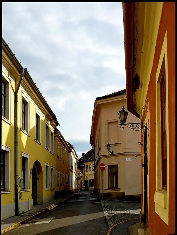 Utcák