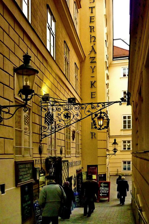 Hangulatos utca