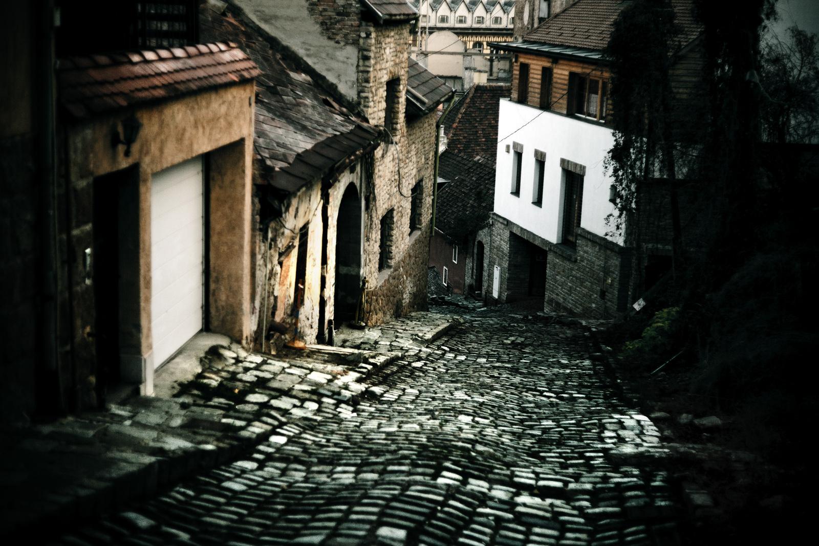 Gül Baba utca II.