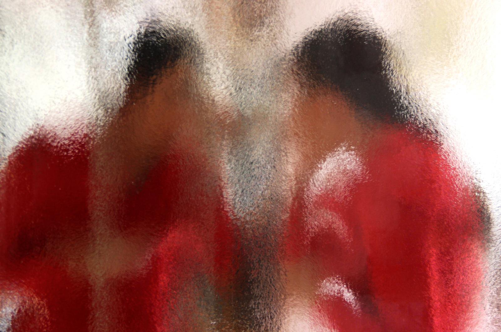 Ajtó mögött, tükör előtt