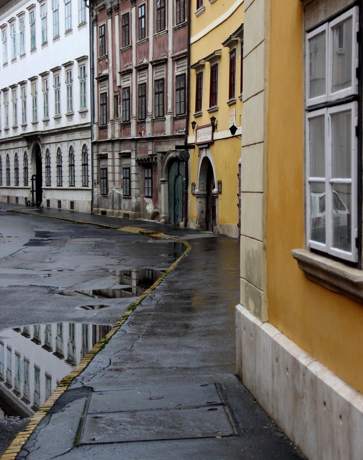 Soproni utca