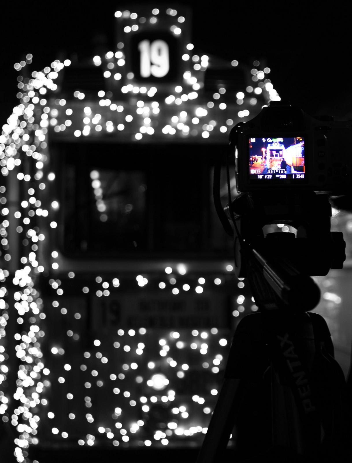 Fényvillamos fotózás előtt